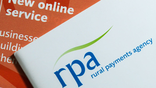 Rural Payments Agency Misses BPS Payment Target