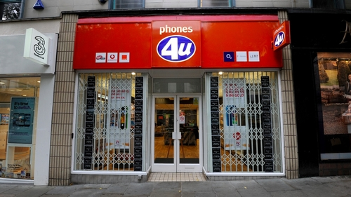 Patience pays: How over 400 Phones 4u former employees won approx £3,712 each