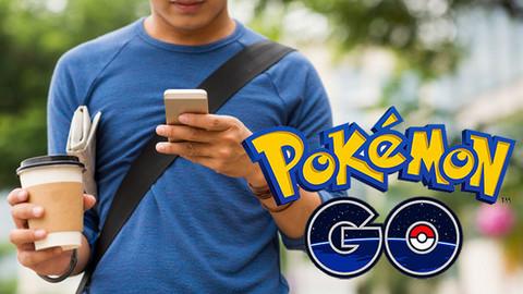 Pokemon: Go: Profits!