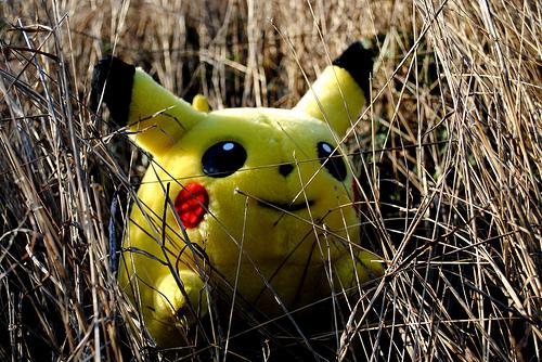 Capturing Customers aka #pokemonmadness