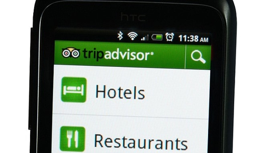 Fake reviews damaging hospitality industry...?