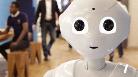 Hospitality Staff to be replaced with Robots?