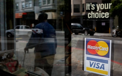 Fintech revolution: Visa and Bank of America file the most fintech patents