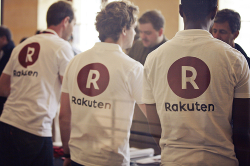 Rakuten Launches $100 Million Global Fund For Fintech Startups