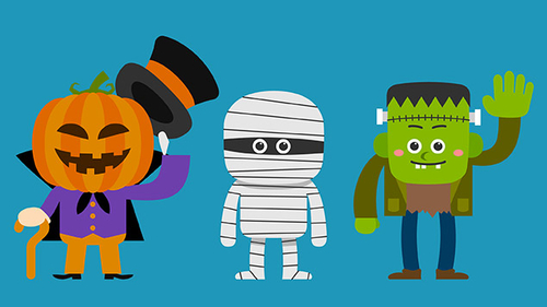 Employers beware! Don't fall foul of anti-discrimination laws this Halloween