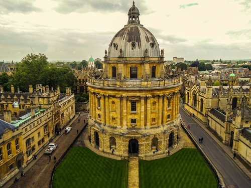 PR conference of the year:  the ICCO Oxford Global Summit