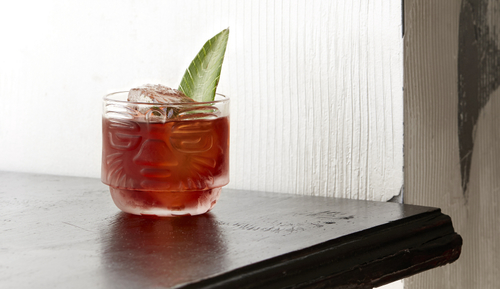 No, it's not your imagination. Negroni's are *everywhere*