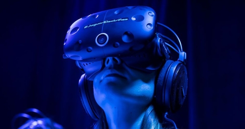 The Benefits of Launching Products in VR