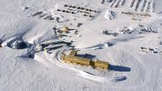 The first IoT network in Antarctica is in place