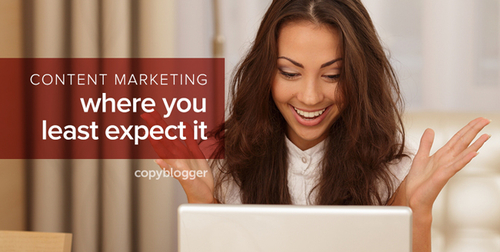Are you leveraging your content?