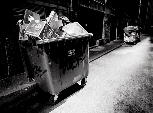 Sales Teams are Throwing Away Marketing Budgets
