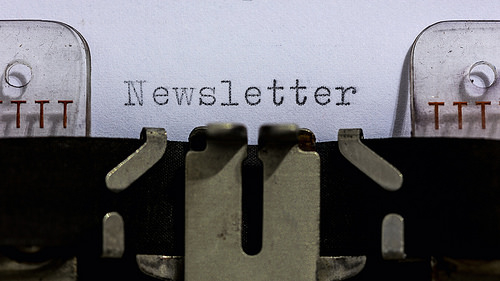 How To Write Engaging Newsletters.