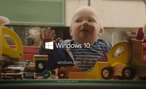 Microsoft wants you to call them David