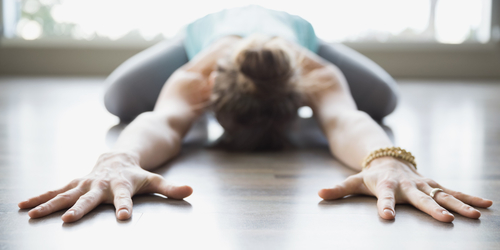 What will yoga teach you about divorce?