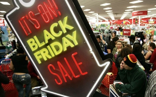 Are you as ready for Black Friday as your staff will be?
