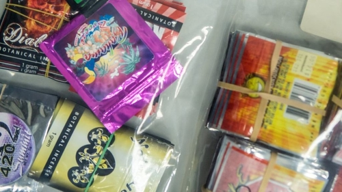 Legal highs in the workplace. Are you covered?