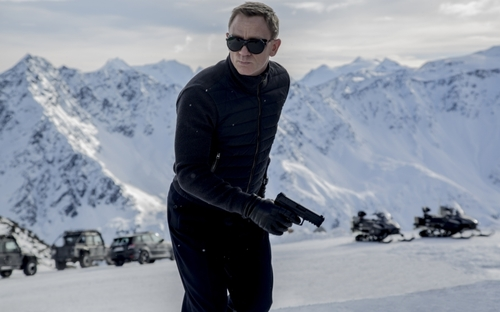 It's James Bond day, but what is the truth?