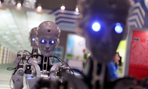 Bank of America Merryl Lynch says Artificial Intelligence will wipe out jobs