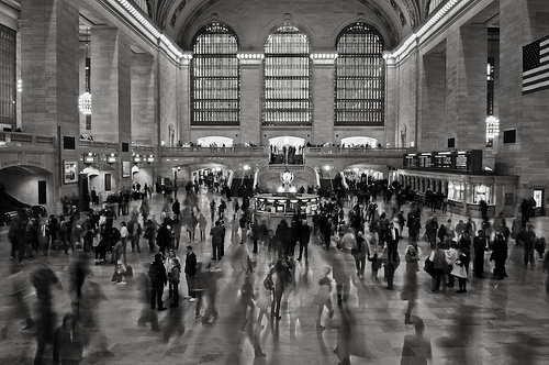 3m people spend 2 hours commuting; is there a way to do it happily?