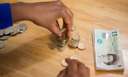 Living Wage to increase productivity (ahem!)