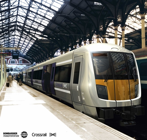 Crossrail 2 branches out to Middlesex, Surrey, and SW London