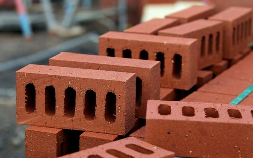 Still tons of bricks in the property industry...