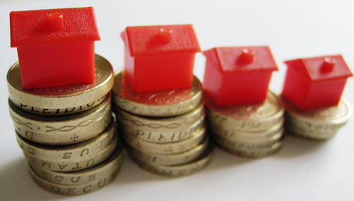 House prices are STILL on the rise...