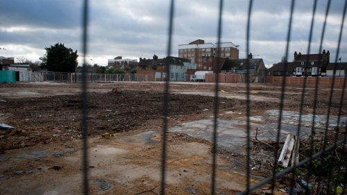 Tesco sells abandoned supermarket sites to housing developer