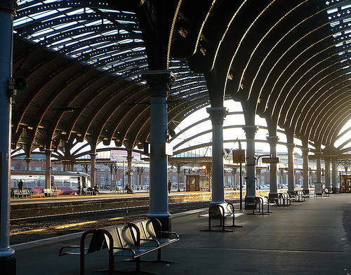 Railway Stations to become new hubs for housing led regeneration