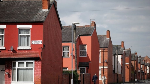 The Housing Crisis is a National Issue: levels of home ownership fall across the UK