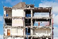 Are PD rights to demolish offices and rebuild as residential finally coming off the back burner?
