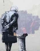Street art is on the rise, but who owns it?