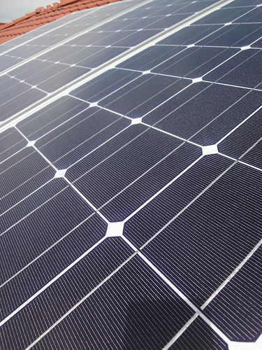 Academy to save millions by installing solar panels