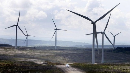 Welsh wind farm rejected