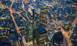 Businesses forced to relocate out of London