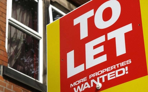 Rush to purchase buy-to-let