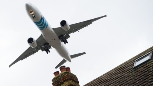 Another delay for aviation