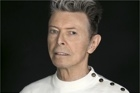 Bowie is back, music is back