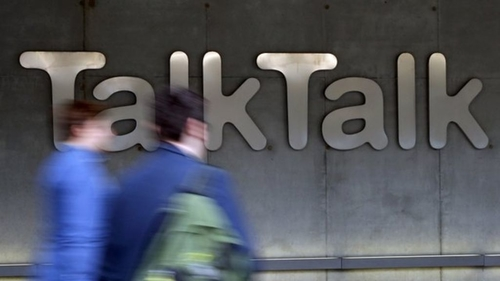 TalkTalk urges customers to change passwords