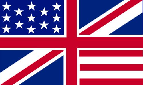 A great British shake up