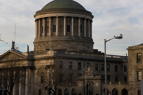 Time for modern litigation in Ireland