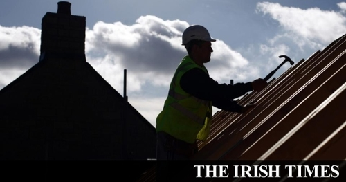 112,000 construction job vacancies to fill by 2020 - bots need apply