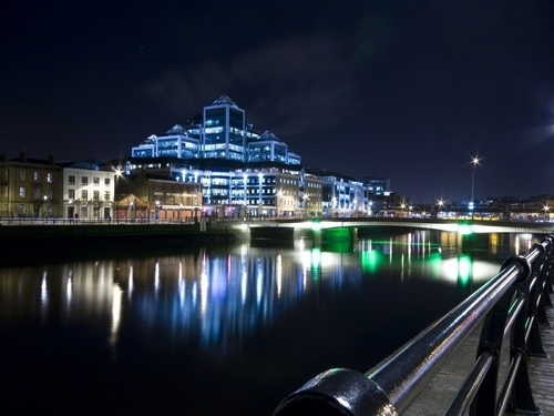Ireland's future is Fintech