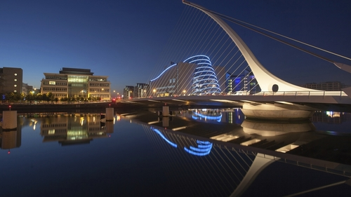 Ireland still Top of the Pops for Business- But more to be done.