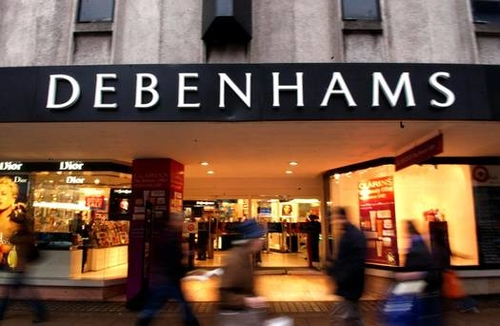 Debenhams attempts to repudiate their leases potentially thwarted.