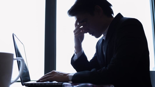 Depression & the workplace - time to get serious