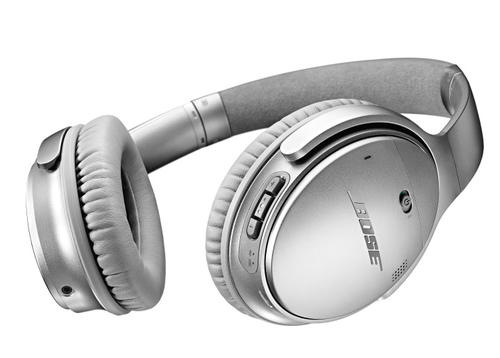 Are you listening or being listened to? Bose privacy concerns