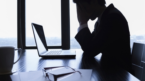 Why we need to address the management of workplace stress