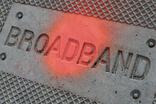 Progress for the removal of barriers to broadband in Ireland