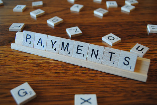 Payments in 2016